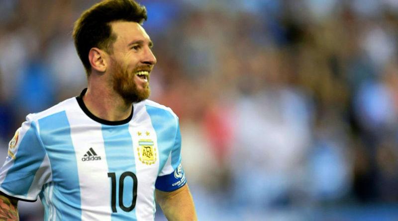 Messi ya se encuentra en la concentración de la selección en Mallorca