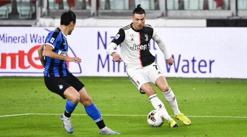 La fortuna que perderá el fútbol Italiano a causa del coronavirus